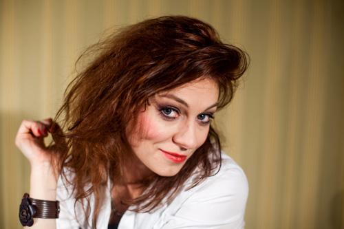 Agata Myśliwiec - Grząślewicz
