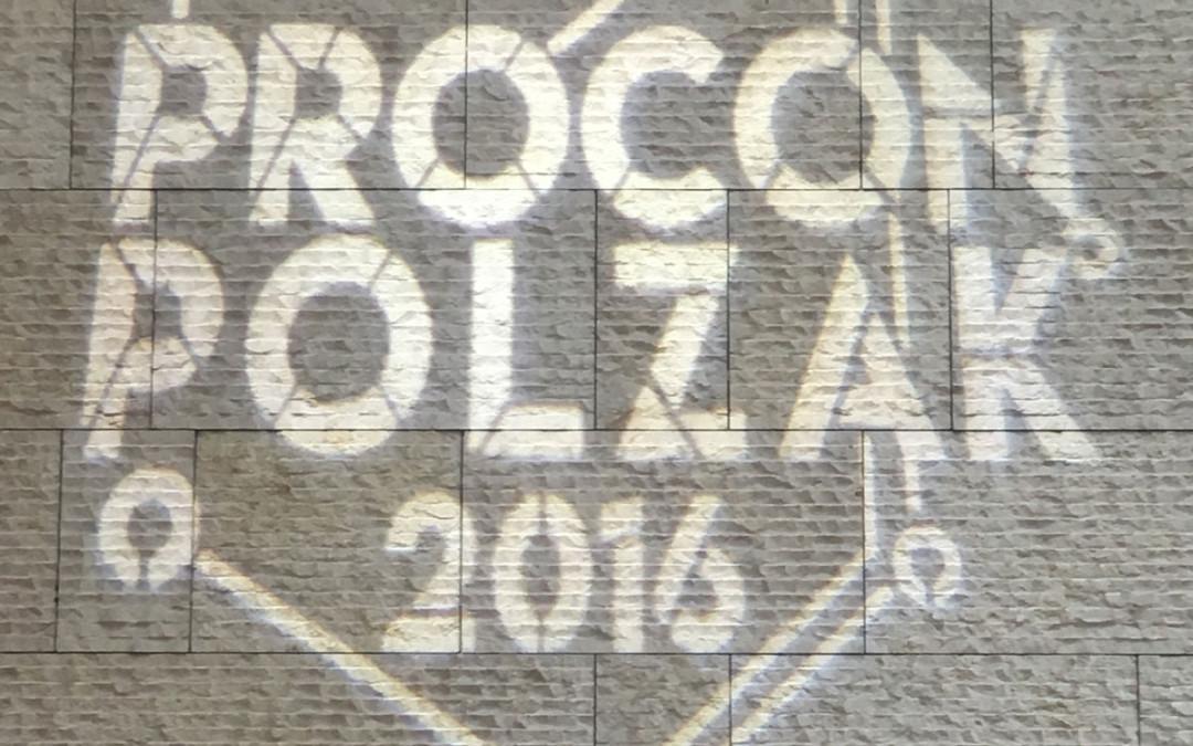 2016.10.18 PROCON/POLZAK – KLUB MIRAGE – Warszawa