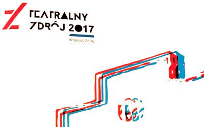 """2017.08.19 Teatralny Zdrój 2017, Horyniec Zdrój, """"Viagra i Chryzantemy"""" Ewa Dałkowska i Jan Jakub Należyty"""