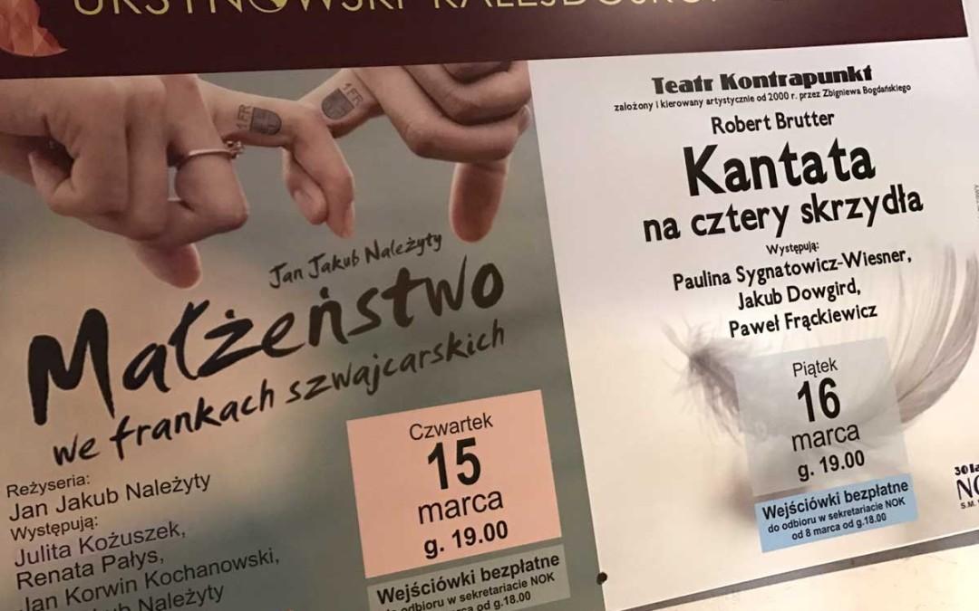 2018.03.15 URSYNOWSKI KALEJDOSKOP TEATRALNY